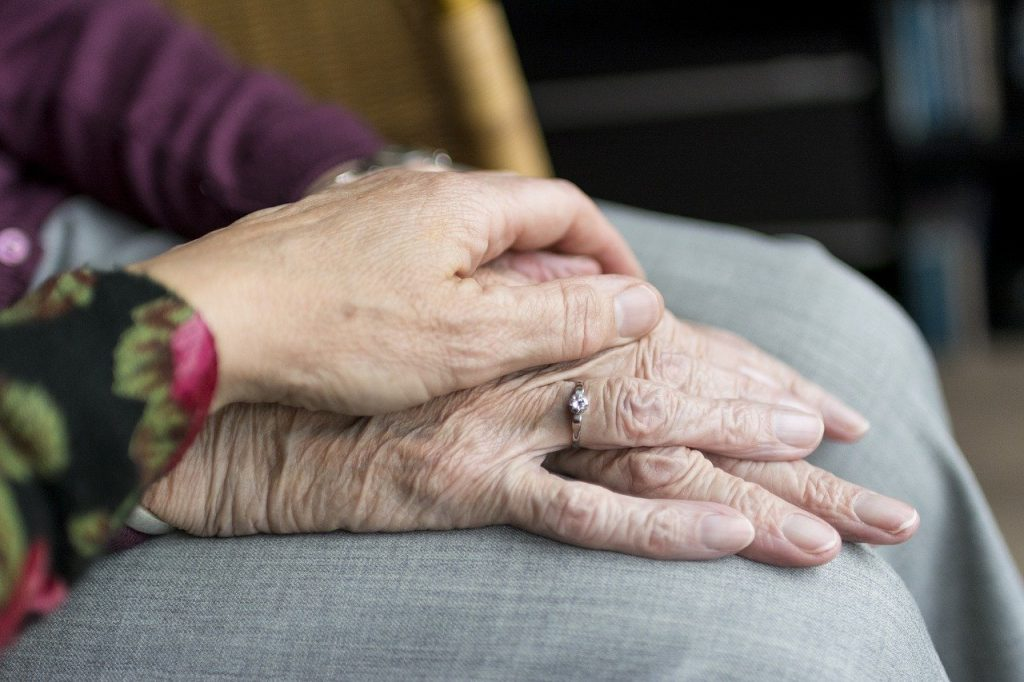 American Rescue Plan funds tapped to expandnutrition assistance forseniors