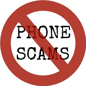 Scam calls prompt state police to issue caution